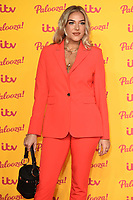 LONDON, UK. October 16, 2018: Bella Penfold arriving for the &quot;ITV Palooza!&quot; at the Royal Festival Hall, London.<br /> Picture: Steve Vas/Featureflash