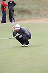 Barry Anderson (Sligo/NUIM) on the 3rd Hole, Day 2 at the East of Ireland Amateur Open Championship 2011 in Co.Louth Golf Club....(Photo credit should read Jenny Matthews www.newsfile.ie)....This Picture has been sent you under the conditions enclosed by:.Newsfile Ltd..The Studio,.Millmount Abbey,.Drogheda,.Co Meath..Ireland..Tel: +353(0)41-9871240.Fax: +353(0)41-9871260.GSM: +353(0)86-2500958.email: pictures@newsfile.ie.www.newsfile.ie.