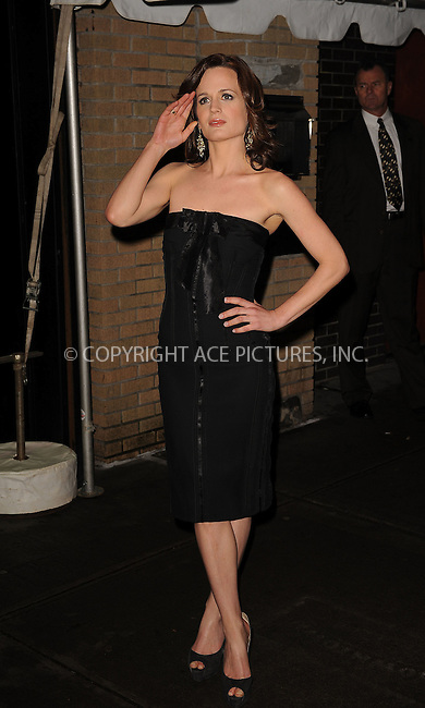 WWW.ACEPIXS.COM . . . . . ....November 19 2009, New York City....Elizabeth Reaser arriving at The Cinema Society and D&G screening of THE TWILIGHT SAGA: NEW MOON at Landmark's Sunshine Cinema on November 19, 2009 in New York City.....Please byline: KRISTIN CALLAHAN - ACEPIXS.COM.. . . . . . ..Ace Pictures, Inc:  ..(212) 243-8787 or (646) 679 0430..e-mail: picturedesk@acepixs.com..web: http://www.acepixs.com