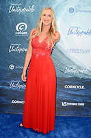 "LOS ANGELES - JUL 9:  Bethany Hamilton at the ""Bethany Hamilton: Unstoppable"" Los Angeles Premiere at the ArcLight Theater on July 9, 2019 in Los Angeles, CA"