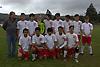 Boys Varsity Soccer Team Pics