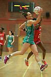 Celtic Dragons v Northumbria