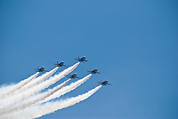 Blue Angels at Seafair (2007)