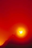 Episode 51 vent, Kilauea Volcano, Big Island