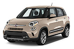 2015 Fiat 500L TREKKING 5 Door Mini MPV