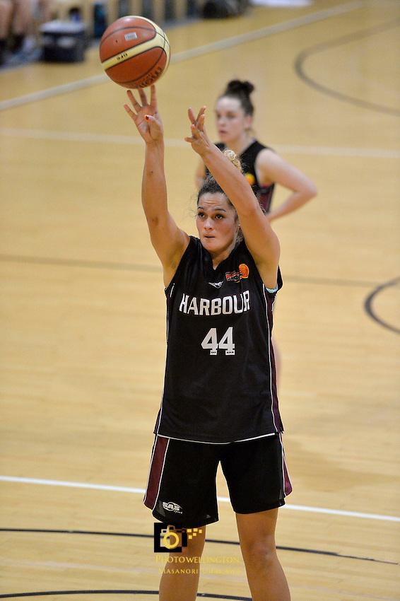 WBC Women's Basketball Championship at Te Rauparaha Arena, Porirua, Wellington, New Zealand on Saturday 8 June 2013. <br /> Photo by Masanori Udagawa. www.photowellington.photoshelter.com.