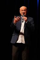 """Mörfelden-Walldorf 12.01.2020: Auftritt Bodo Bach mit """"Pech gehabt<br /> Foto: Vollformat/Marc Schüler, Schäfergasse 5, 65428 R'eim, Fon 0151/11654988, Bankverbindung KSKGG BLZ. 50852553 , KTO. 16003352. Alle Honorare zzgl. 7% MwSt."""