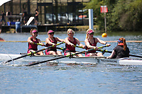 Race: 11  Event: Development 4+<br /> Crew: 221  Club: Vesta (A)<br /> <br /> Henley Women's Regatta 2018<br /> Friday<br /> <br /> To purchase this photo, or to see pricing information for Prints and Downloads, click the blue 'Add to Cart' button at the top-right of the page.