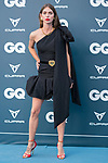 Model Minerva Portillo during the photocall of 25th aniversary of GQ magazine party. July 9, 2018. (ALTERPHOTOS/Francis Gonzalez)