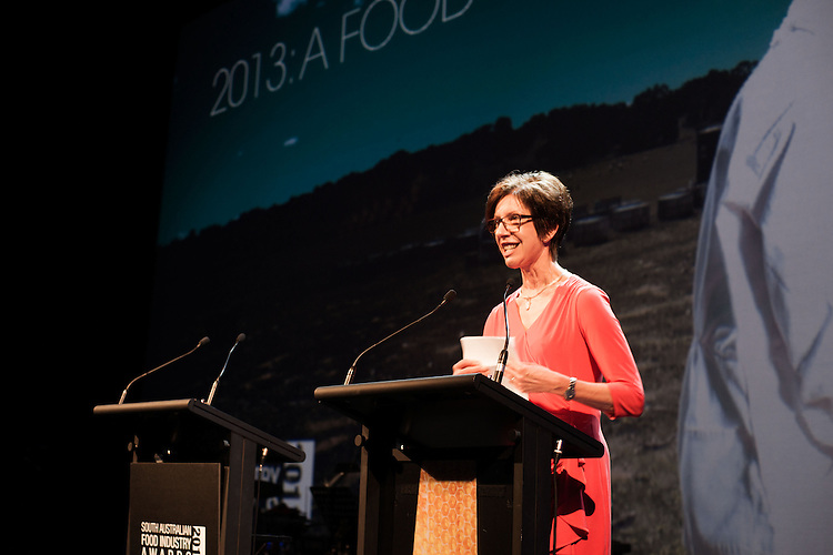 Food SA Food Awards at The Adelaide Conventin Centre.