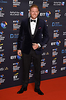 Jonny Bairstow<br /> arriving for the BT Sport Industry Awards 2018 at the Battersea Evolution, London<br /> <br /> ©Ash Knotek  D3399  26/04/2018