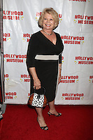 """LOS ANGELES - AUG 18:  Kathy Garver at the """"Child Stars - Then And Now"""" Preview Reception at the Hollywood Museum on August 18, 2016 in Los Angeles, CA"""