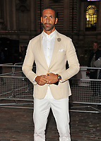 Rio Ferdinand at the Inspiration Awards For Women 2017, Queen Elizabeth II Conference Centre, Broad Sanctuary, London, England, UK, on Friday 08 September 2017.<br /> CAP/CAN<br /> &copy;CAN/Capital Pictures