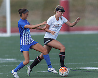 Boston Aztec vs Boston Breakers U-20, July 16, 2016