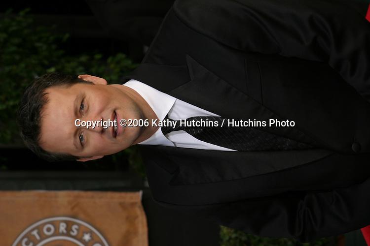 Stephen Culp.12th Annual Screen Actors Guild  Awards.Shrine Auditorium.Los Angeles, CA.January 29, 2006.©2006 Kathy Hutchins / Hutchins Photo....