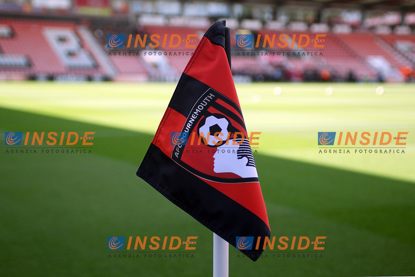 A general view of the ground before the Premier League match between Bournemouth and Norwich City at Goldsands Stadium on October 19th 2019 in Bournemouth, England. (Photo by Mick Kearns/phcimages.com)<br /> Foto PHC/Insidefoto <br /> ITALY ONLY
