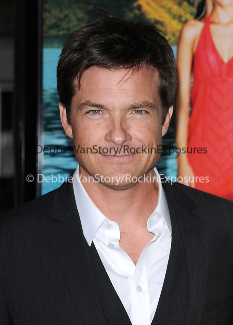 Jason Bateman at The Universal Pictures Premiere of Couples Retreat held at The Village Theatre in Westwood, California on October 05,2009                                                                   Copyright 2009 Debbie VanStory / RockinExposures