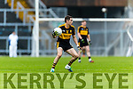 Brian Looney Dr Crokes in action against  Kenmare District in the Senior County Football Championship final at Fitzgerald Stadium on Sunday.