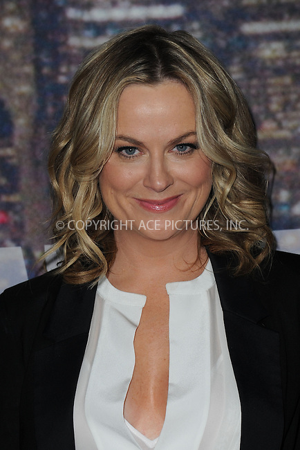 WWW.ACEPIXS.COM<br /> February 15, 2015 New York City<br /> <br /> Amy Poehler walking the red carpet at the SNL 40th Anniversary Special at 30 Rockefeller Plaza on February 15, 2015 in New York City.<br /> <br /> Please byline: Kristin Callahan/AcePictures<br /> <br /> ACEPIXS.COM<br /> <br /> Tel: (646) 769 0430<br /> e-mail: info@acepixs.com<br /> web: http://www.acepixs.com