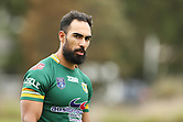 ISP Rd 12 2018 Wyong Roos v Penrith Panthers