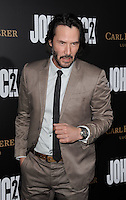 www.acepixs.com<br /> <br /> January 30 2017, LA<br /> <br /> Keanu Reeves attends the premiere of 'John Wick: Chapter Two' on January 30, 2017 in Hollywood, California.<br /> <br /> By Line: Peter West/ACE Pictures<br /> <br /> <br /> ACE Pictures Inc<br /> Tel: 6467670430<br /> Email: info@acepixs.com<br /> www.acepixs.com