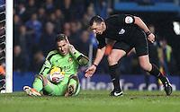 Chelsea v West Ham Utd 29-Jan-2014