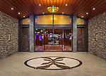 Four Winds Casino South Bend   HBG Design