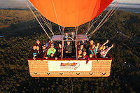 20150417 April 17 Hot Air Balloon Gold Coast