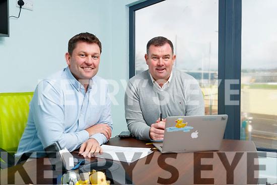 Alan Kelly and Alan O'Sullivan, Bathrooms 4 U.