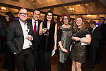 Transform Awards Europe 2017<br /> The Brewery London<br /> 30.03.17<br /> &copy;Steve Pope - Fotowales
