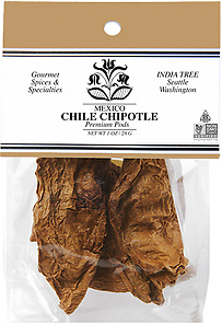 20407 Chile Chipotle, Caravan 1 oz