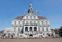 Stadhuis in Maastricht