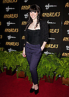 LAS VEGAS, NV - January 16 : Claure Sinclair pictured at the grand opening of Andrea's at Encore at Wynn Las Vegas in Las Vegas, Nevada on January 16, 2013. Credit: Kabik/Starlitepics/MediaPunch Inc. /NortePhoto
