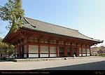 Kodo Lecture Hall, Toji East Temple, Kyoto, Japan
