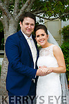 Melissa Dennehy and David Corkey were married at St. Patrick's Church Millstreet by Fr. Dan Cashman on Friday 25th August 2017 with a reception at Ballygarry House hotel