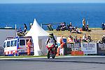 GP Moto Australia during the Moto World Championship 2014 in Phillip Island.<br /> Moto3<br /> grundwald<br /> Rafa Marrodán/PHOTOCALL3000