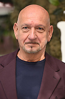 Sir Ben Kingsley at the UK premiere of 'The BFG' at the Odeon Leicester Square, London.<br /> July 17, 2016  London, UK<br /> Picture: Steve Vas / Featureflash
