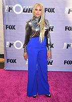 "HOLLYWOOD, CA - FEBURARY 8:  Laurieann Gibson at FOX's ""The Four: Battle for Stardom"" Season Finale Viewing Party  at Delilah on February 8, 2018 in Hollywood, California. (Photo by Scott Kirkland/FOX/PictureGroup)"
