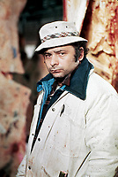 Rocky (1976) <br /> Burt Young<br /> *Filmstill - Editorial Use Only*<br /> CAP/KFS<br /> Image supplied by Capital Pictures