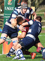 APR 14 National League Rugby - Ampthill 22 Coventry 10