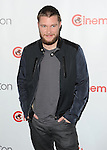 Jack Reynor at the Paramount Pictures Opening Night at CinemaCon 2014 arrivals held at Caesars Palace Hotel in Las Vegas on March 24, 2014.