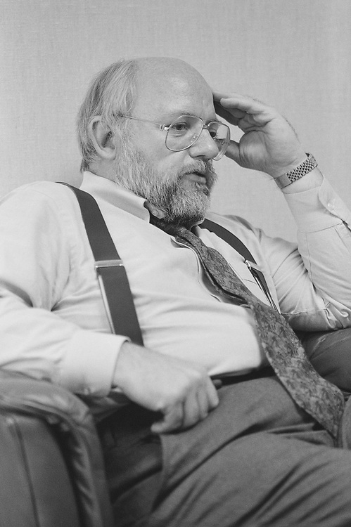 Political consultant Ed Rollins. (Photo by Maureen Keating/CQ Roll Call via Getty Images)