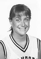 1985: Karen Goedewaagen.