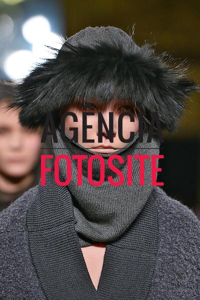Nicholas K<br /> <br /> Milao - Inverno 2015