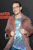 ATLANTA, GA - FEBRUARY 02: Diplo at the Sports Illustrated presents Saturday Night Lights event powered by Matthew Gavin Enterprises and Talent Resources Sports on February 2, 2019 in Atlanta, Georgia. <br /> CAP/MPIIS<br /> &copy;MPIIS/Capital Pictures