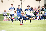 16mSOC Blue and White 230<br /> <br /> 16mSOC Blue and White<br /> <br /> May 6, 2016<br /> <br /> Photography by Aaron Cornia/BYU<br /> <br /> Copyright BYU Photo 2016<br /> All Rights Reserved<br /> photo@byu.edu  <br /> (801)422-7322