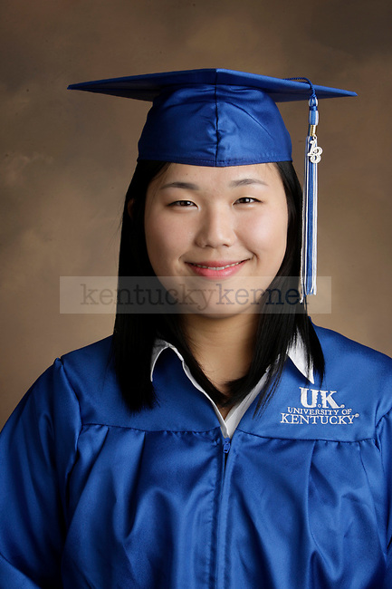 Jung, Sue photographed during the Feb/Mar, 2013, Grad Salute in Lexington, Ky.
