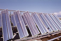 Solar collectors, solar panels