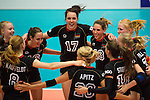 Volleyball, European League 2014, Deutschland vs. Griechenland