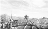 Baldwin Branch looking sout from Castleton (from Bridge No. 15A looking south).<br /> D&amp;RGW  Castleton - Baldwin Branch, CO  Taken by Richardson, Robert W. - 10/3/1952